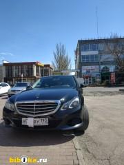 Mercedes-Benz E [W210]  Полная