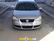 Volkswagen Polo 4 поколение [рестайлинг] 1.4 AT (75 л.с.)