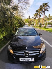 Mercedes-Benz A - Class  Особая серия так