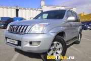 Toyota Land Cruiser Prado 4.0 AT (249 л.с)