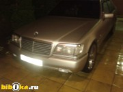 Mercedes-Benz S - Class W140/C140 300 SE AT (231 л.с.)