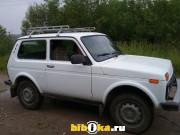 ЛАДА (ВАЗ) Нива 2121