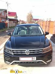 Volkswagen Tiguan  OFFROAD TDI 4MOTION