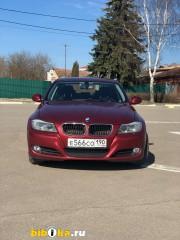 BMW 318 2.0 Комфорт