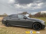 BMW 3-series BMW 3 серии 320D X DRIVE (G20) BMW 3 серии 320D X DRIVE (G20)
