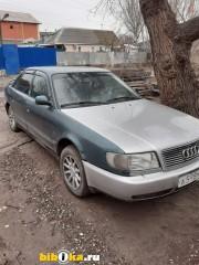 Audi 100  базовая