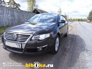Volkswagen Passat B6 2.0 FSI 4Motion MT (150 л.с.)