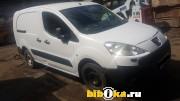 Peugeot Partner II II Fourgon FT L2 Longue 1.6 HDi