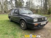 Volkswagen Jetta 2 поколение [рестайлинг] 1.8 Syncro MT (90 л.с.)