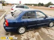 Hyundai Accent LC 1.5 MT (93 л.с.)