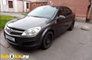 Opel Astra Family/H [рестайлинг] 1.6 Easytronic (115 л.с.)