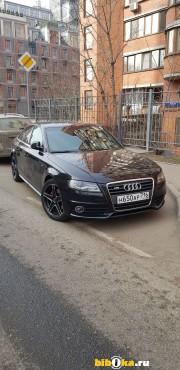 Audi A4 S-line S-line