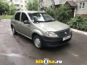 Renault Logan Механика Базовая