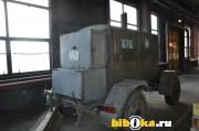 Сварочный агрегат АС САГ прицеп