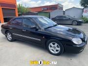 Hyundai Sonata EF 2.0 AT (134 л.с.)