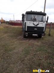 МАЗ 5336 бортовой