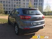 Hyundai Creta (ix25)  Comfort