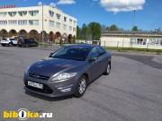 Ford Mondeo 4 поколение [рестайлинг] 2.3 Duratec AT (161 л.с.)