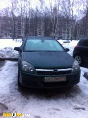 Opel Astra G 1.4 MT (90 л.с.)
