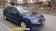Volkswagen Jetta life престиж
