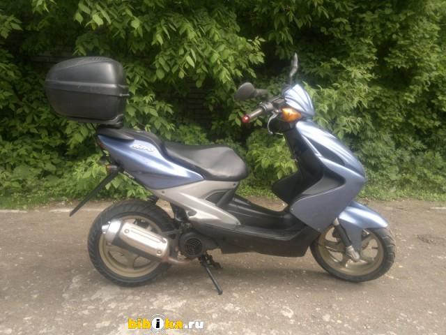 Yamaha Aerox скутер