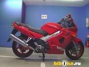 Honda vfr800 мотоцикл