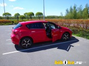 Opel Astra J Active
