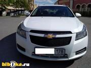 Chevrolet Cruze J300 1.8 MT (141 л.с.)