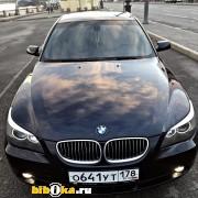 BMW 5 series E60/E61 525i AT (218 л.с.) individual
