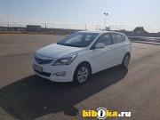 Hyundai Solaris  Комфорт