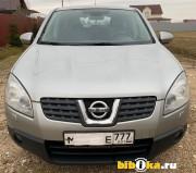 Nissan Qashqai TEKNA TEKNA