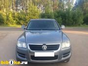 Volkswagen Touareg 1 поколение [рестайлинг] 2.5 TDI AT (174 л.с.)