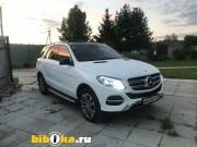 Mercedes-Benz GLE - Class