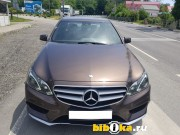 Mercedes-Benz E - Class W212/S212/C207/A207 [рестайлинг] E 200 7G-Tronic Plus (184 л.с.)