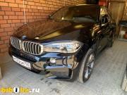 BMW X6 4d M- спорт
