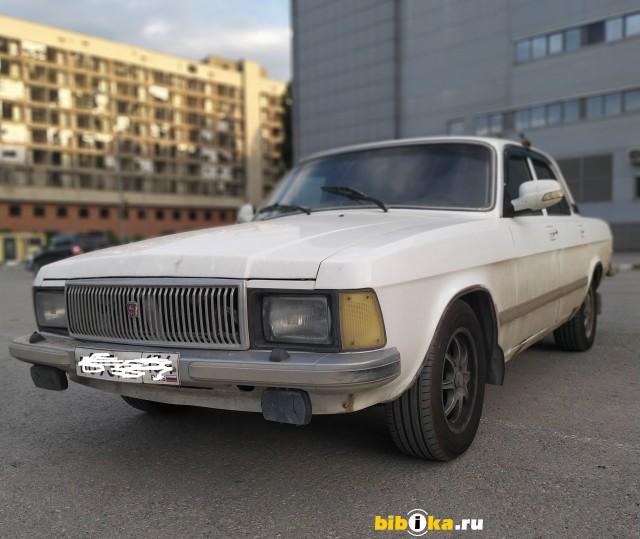 ГАЗ 3102 1 поколение 2.4 MT (137 л.с.)