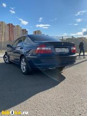 BMW 325 ix