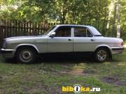 ГАЗ 3110 1 поколение [рестайлинг] 2.1 TD MT (95 л.с.)