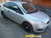 Ford Focus II
