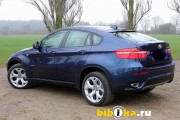 BMW X6 E71/E72 xDrive35i 6AT (306 л.с.)
