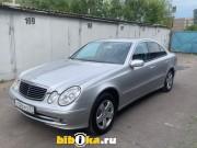 Mercedes-Benz E - Class W211/S211 320 4MATIC 5G-Tronic (224 л.с.)