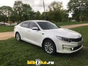 Kia Optima  Luxe 2018 FWC