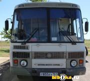 ПАЗ 32053 пассажирский
