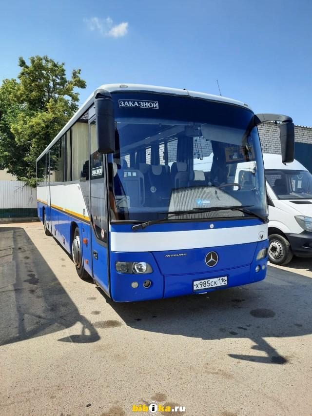 Mercedes-Benz Intouro O560 туристический