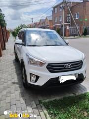 Hyundai Creta (ix25)