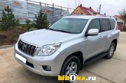 Toyota Land Cruiser Prado J150 3.0 D AT 4WD (173 л.с.)