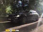 Mercedes-Benz E - Class W212/S212/C207/A207 E 350 4MATIC 7G-Tronic Plus (272 л.с.) полная