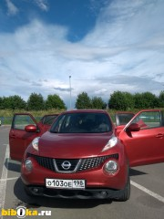 Nissan Juke  SE Sport