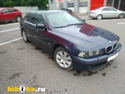 BMW 5 series 525