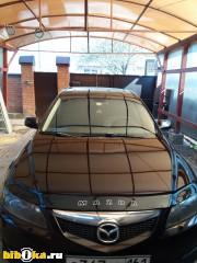 Mazda 6 1 поколение [рестайлинг] 2.0 AT (147 л.с.)